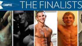 Voting is Open for the M&F Fit Man on Campus Competition!  thumbnail