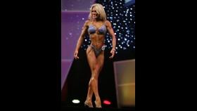 Eleni Kritikopoulou - 2012 Arnold Europe thumbnail