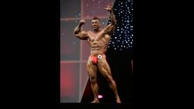 Manuel Manchado - 2012 Arnold Europe thumbnail