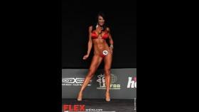 Francesca Hartman - Womens Bikini - FLEX Bikini Model Search LA 2011 thumbnail