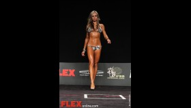 Eva Escamilla - Womens Bikini - FLEX Bikini Model Search LA 2011 thumbnail