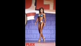 Cheryl Brown - Women's Figure - 2011 Arnold Classic thumbnail