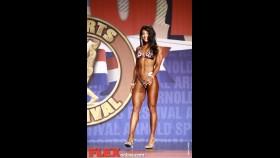 Monica Specking - Women's Figure - 2011 Arnold Classic thumbnail