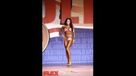 Felicia Romero - Women's Figure - 2011 Arnold Classic thumbnail