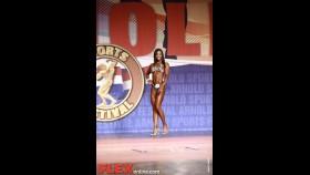 Teresa Anthony - Women's Figure - 2011 Arnold Classic thumbnail