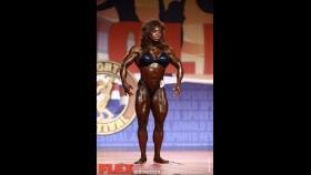 Dayana Cadeau - Women's Open - 2011 Arnold Classic thumbnail