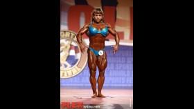 Maria Segura - Women's Open - 2011 Arnold Classic thumbnail