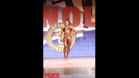 Alina Popa - Women's Open - 2011 Arnold Classic thumbnail