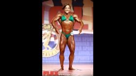 Sarah Hayes - Women's Open - 2011 Arnold Classic thumbnail