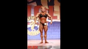 Cathy LeFrancois - Women's Open - 2011 Arnold Classic thumbnail