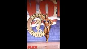 Betty Viana-Adkins - Women's Open - 2011 Arnold Classic thumbnail