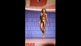 Adela Garcia - Women's Fitness - 2011 Arnold Classic thumbnail