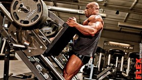 Fouad's Dig Deep Leg Workout - Part 2 thumbnail