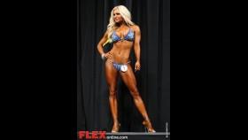 Jessica Paxson-Putnam - Women's Bikini - 2011 Arnold Classic thumbnail