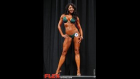 Jaime Baird - Women's Bikini - 2011 Arnold Classic thumbnail