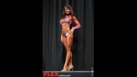 Dina Al-Sabah - Women's Bikini - 2011 Arnold Classic thumbnail