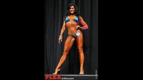 Jennifer Andrews - Women's Bikini - 2011 Arnold Classic thumbnail