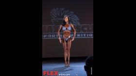 Michelle Battista - Womens Figure - 2011 St. Louis Pro thumbnail
