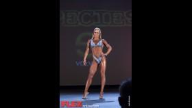 Melissa Frederick - Womens Figure - 2011 St. Louis Pro thumbnail