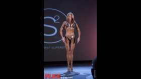 Jodie Minear - Womens Figure - 2011 St. Louis Pro thumbnail