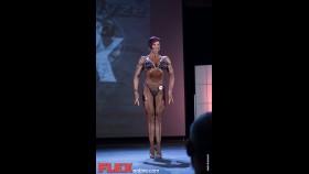 Mikaila Soto - Womens Figure - 2011 St. Louis Pro thumbnail