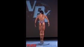 Karly Woodle - Womens Figure - 2011 St. Louis Pro thumbnail