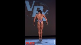 Karly Woodle - Womens Figure - 2011 St. Louis Pro thumbnail