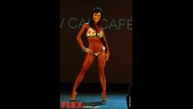 Dina Al-Sabah - Womens Bikini - 2011 St. Louis Pro thumbnail