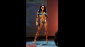 Jennifer Andrews - Womens Bikini - 2011 St. Louis Pro thumbnail
