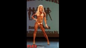 Jessica Clay - Womens Bikini - 2011 St. Louis Pro thumbnail