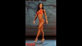Safiya Johnson - Womens Bikini - 2011 St. Louis Pro thumbnail