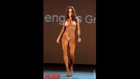 Angela Leong - Womens Bikini - 2011 St. Louis Pro thumbnail