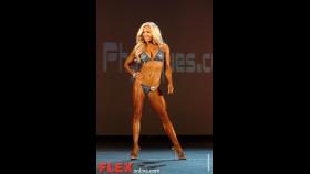 Jessica Paxson-Putnam - Womens Bikini - 2011 St. Louis Pro thumbnail