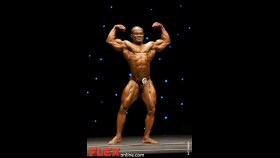 Nana Manu - Mens 212 - British Grand Prix 2011 thumbnail