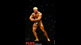 Dainus Barzinskas - Mens Open - British Grand Prix 2011 thumbnail