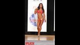 Leigh Brandt - Womens Bikini -  Muscle Contest Pro Bikini Championships 2011 thumbnail