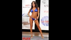 Christie Marquez - Womens Bikini -  Muscle Contest Pro Bikini Championships 2011 thumbnail