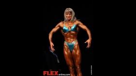 Aurelia Grozajova - Womens Open - FIBO Power Pro Championships 2011 thumbnail