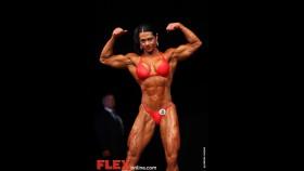 Eleni Kavva - Womens Open - FIBO Power Pro Championships 2011 thumbnail