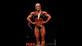 Cathy LeFrancois - Womens Open - FIBO Power Pro Championships 2011 thumbnail