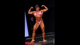 Claudia Partenza thumbnail