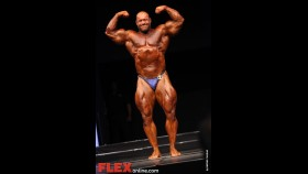 Martin Kjellstrom - Mens Open - FIBO Power Pro Championships 2011 thumbnail