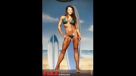 Jaime Baird - Womens Bikini - Europa Show of Champions 2011 thumbnail