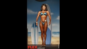 Cheryl Brown - Womens Figure - Europa Show of Champions 2011 thumbnail