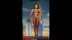 Cheryl Brown - Womens Figure - Europa Show of Champions 2011 thumbnail