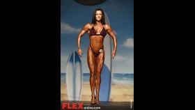 Petra Mertl - Womens Figure - Europa Show of Champions 2011 thumbnail