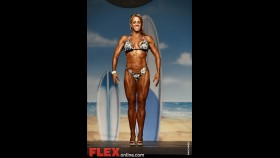 Elvimar Sanchez - Womens Figure - Europa Show of Champions 2011 thumbnail