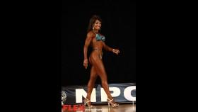 Cheryl Brown - Womens Figure - Pittsburgh Pro 2011 thumbnail