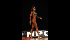 Cheryl Brown - Womens Figure - Pittsburgh Pro 2011 thumbnail