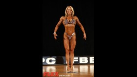 Ginette Delhaes - Womens Figure - Pittsburgh Pro 2011 thumbnail